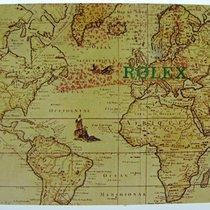 Rolex 1994/1995 Calender Card