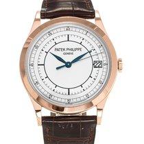 Patek Philippe Watch Calatrava 5296R-001