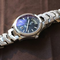 TAG Heuer Link Calibre 5 Day-Date Automatic
