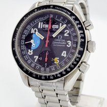 "Omega ""Speedmaster  32156 Chronograph"" Watch -..."