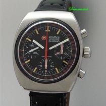 Roamer Stingray Chronograph Vintage Valjoux 726