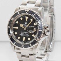 Ρολεξ (Rolex) Rolex Submariner Date Stahl Ref.1680 von 1979...