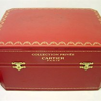 Cartier Collection Privee, große Box mit Beschreibung und...