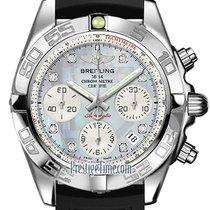 ブライトリング (Breitling) Chronomat 41 ab014012/g712-1pro3t