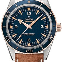 Omega Seamaster 300 Master Co-Axial 41mm 233.62.41.21.03.001
