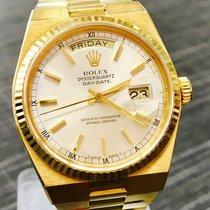 Rolex Oysterquarz Daydate [Million Watches]