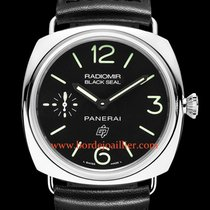 파네라이 (Panerai) Radiomir Black Seal PAM380