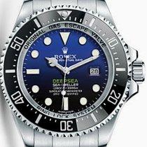 Rolex DEEPSEA  D‑BLUE