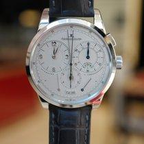 Jaeger-LeCoultre Duometre A Chronograph Platinum Watch
