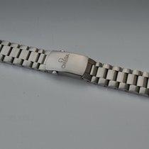 Omega Seamaster Steel bracelet for Planet Ocean 45mm