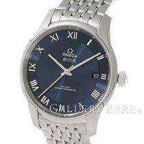 オメガ (Omega) De Ville Hour Vision Co-Axial Master Chronometer 41MM