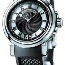 Breguet Marine Automatic Big Date Mens Watch