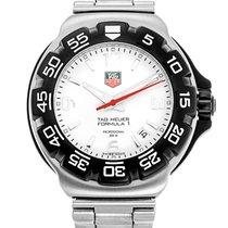 TAG Heuer Watch Formula 1 WAC1111.BA0850