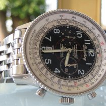 Breitling Montbrillant 1903 Ans D`aviation