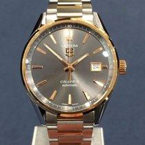 豪雅  (TAG Heuer) Carrera Cal 5 Ref. WAR215E - Men's watch