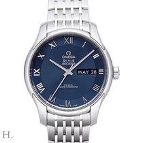 Omega De Ville Hour Vision Co-Axial Master Chronometer Annual...