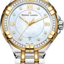 Maurice Lacroix AIKON AI1006-DY503-171-1 Damenarmbanduhr...