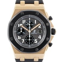 Audemars Piguet Royal Oak Offshore Chronograph 42mm In Oro...