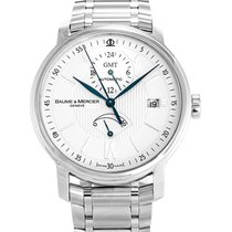 Baume & Mercier Baume et  Watch Classima Executives 8693