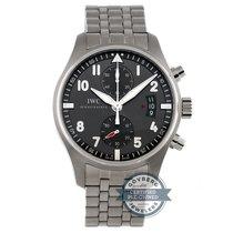 IWC Spitfire Chronograph IW3878-04