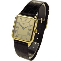 Chopard 18k Gold Mechanical Wristwatch