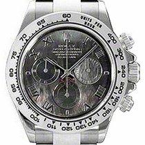 Rolex Cosmograph Daytona 116509 116509-DMOP Dark Mother Of...