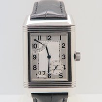 Jaeger-LeCoultre Reverso Grande Date 8 Days Like New