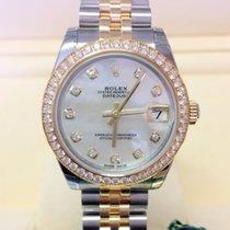 Rolex Lady-Datejust 178383 - 31mm Unworn 2017