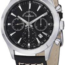 Zeno-Watch Basel Vintage Line Gentleman Vintage Line 6662-7753-G1
