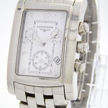 "Longines ""Dolce Vita Chronograph"" Watch - L56564166  /..."