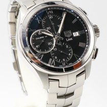 TAG Heuer Link Chronograph CAT2012.BA0952 - 43mm Automatic...