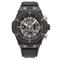 Χίμπλοτ (Hublot) Big Bang Unico Carbon 45 mm