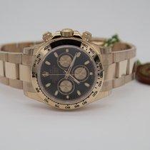 勞力士 (Rolex) Cosmograph Daytona Black Dial