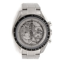 Ωμέγα (Omega) Speedmaster Apollo Moonwatch Professional