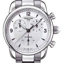 Certina DS Podium Lady Damen Chrono C025.217.11.017.00