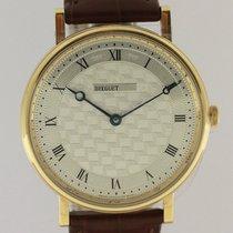 Breguet Classique - NEW - with B+P Listprice € 17.700,-