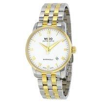 Mido Men's M86009261 Baroncelli II Auto Watch