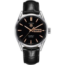 TAG Heuer Carrera Day-Date 41 mm