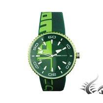 Momo Design Quartz watch JetAluminium Winter 3 Hands