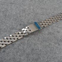Μπρέιτλιγνκ  (Breitling) Pilot Armband Stahl