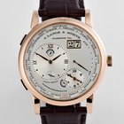 "A. Lange & Söhne 1 Time Zone ""Rose Gold"""
