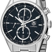 TAG Heuer Carrera 1887 Automatic Chronograph