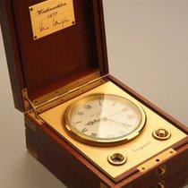 百达翡丽  (Patek Philippe) 百达翡丽 Patek Philippe Naviquartz Chronometer