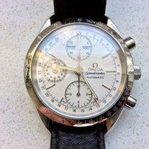 Omega Speedmaster Full calendar - Men's chronograph - 2000
