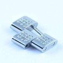 Breitling Ersatzglied Glied Link Professional 2 Stahl Poliert...
