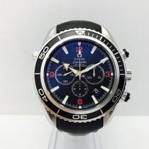 Ωμέγα (Omega) Planet Ocean 600M Chronographo