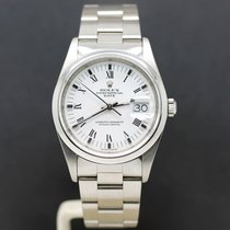 Rolex Date ( Stahl ) - ROLEX-Box - von 05-06