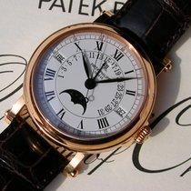 Patek Philippe Ref. 5059R Perpetual Calendar Retrograde mit...