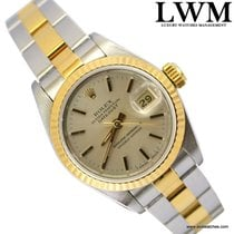 Rolex Datejust Ladies 69173 oyster Full Set 1994