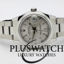 Rolex DATEJUST 178240 Oyster Perpetual 2015 GN JUST SERVICED